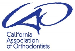 California Association of Orthodontics