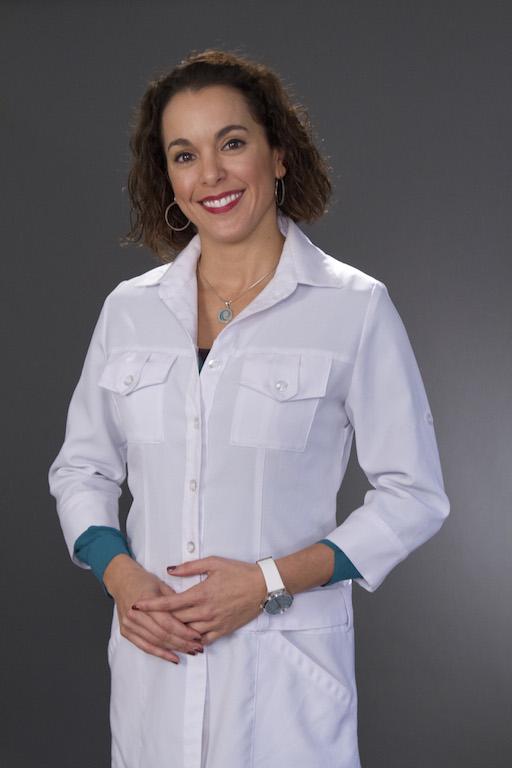 Dr Patricia Panucci