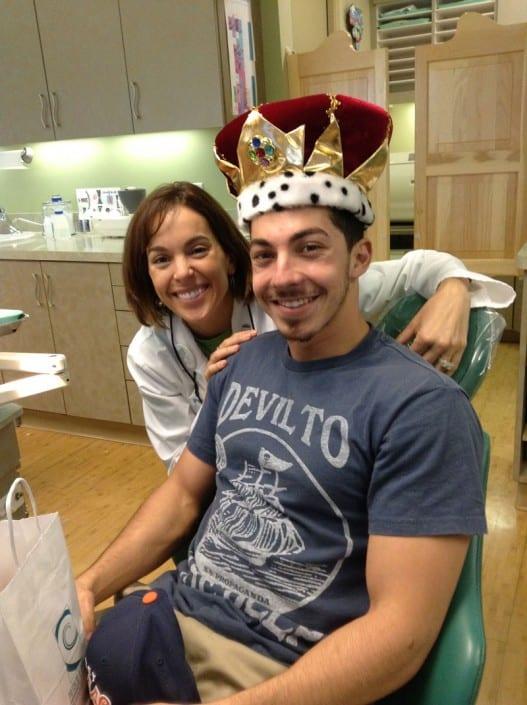 beach braces orthodontics patients