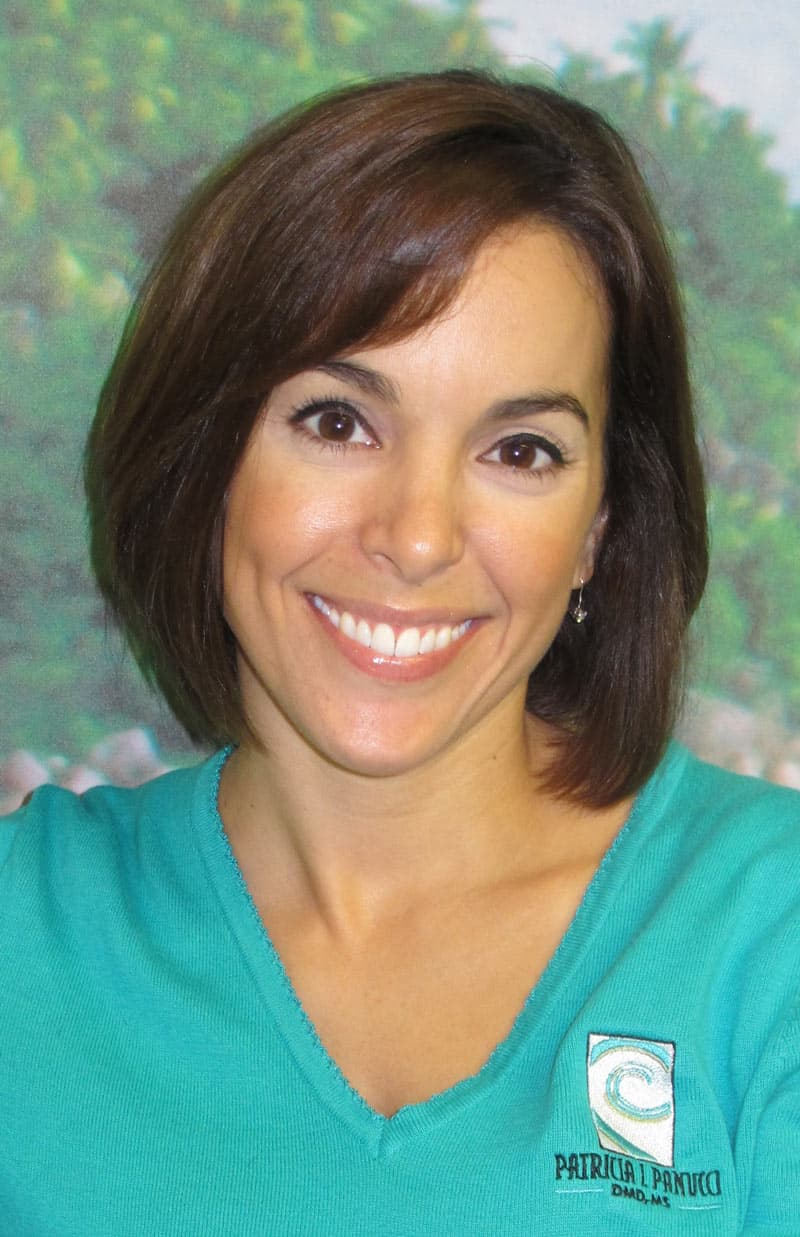 DR. PATRICIA J. PANUCCI