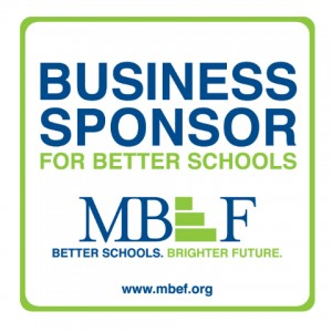 MBEF Business Sponsors