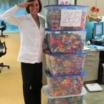 Dr. Patricia J Panucci - Beach Braces - Halloween Candy Buy Back