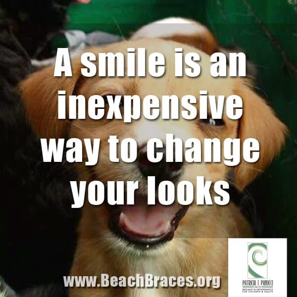 invisalign smiles