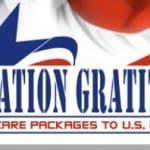 Operation Gratitude - Oklahoma