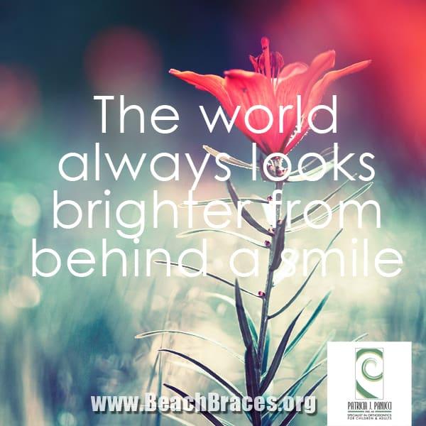 Smile Quote 28