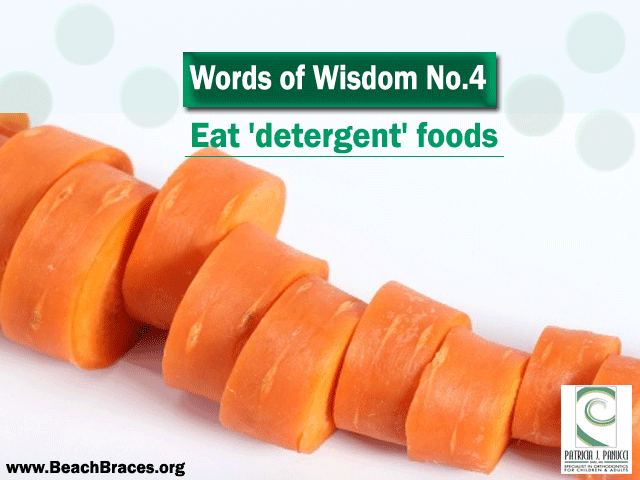 detergent foods