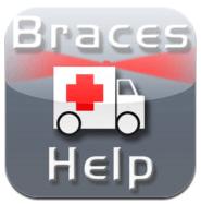beach braces app
