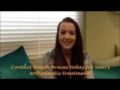 Video thumbnail for youtube video One More Happy Perfect Smile by Beach Braces - Beach Braces - Orthodontic Specialists | Invisalign | Lingual Braces | Clear Braces | Manhattan Beach CA