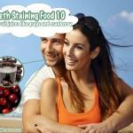 Teeth staining foods, orthodontic specialist Manhattan Beach, Beach Braces