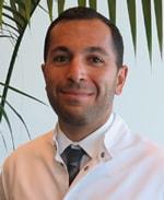dr Sam J. Ganji