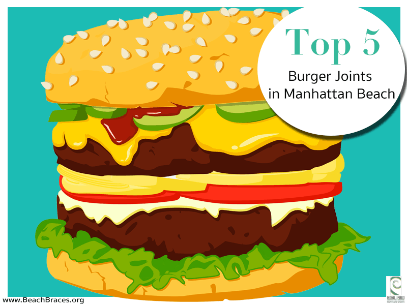 manhattan beach burgers