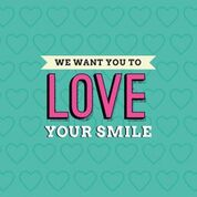 love your smile logo